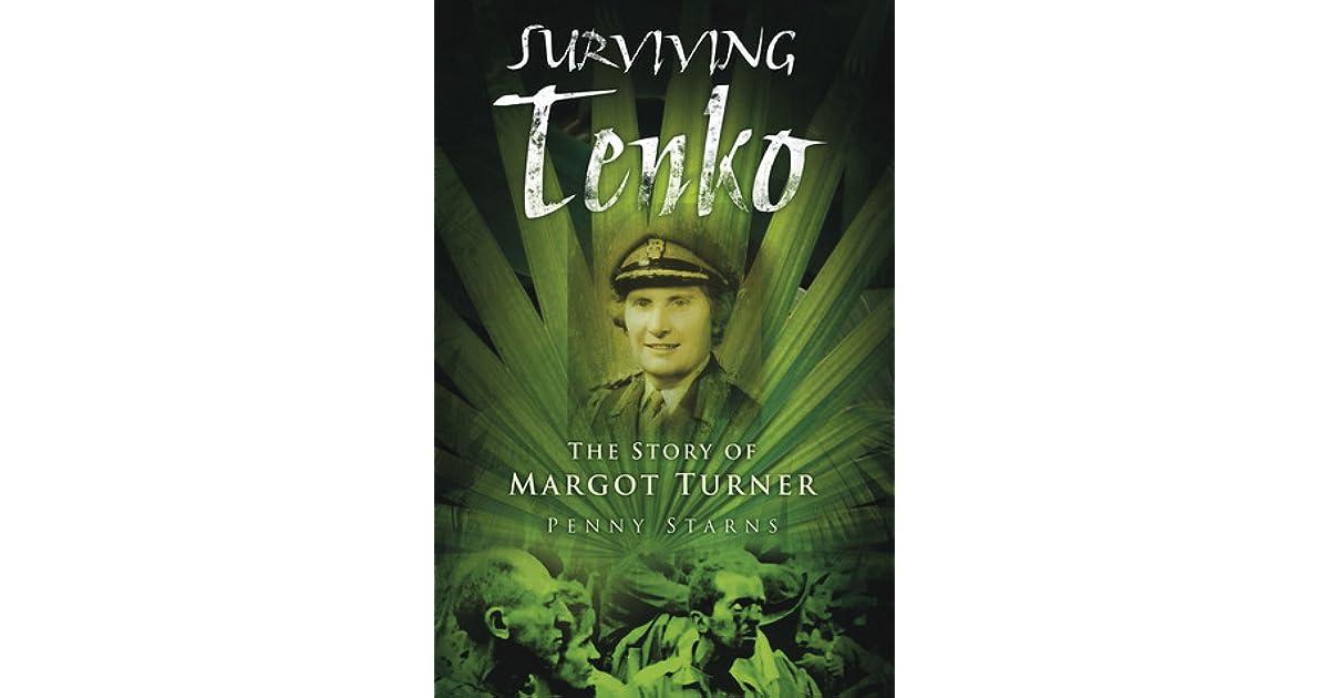 Surviving Tenko: The Story of Margot Turner