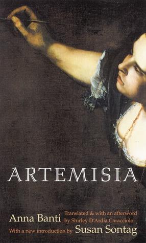 Artemisia by Anna Banti