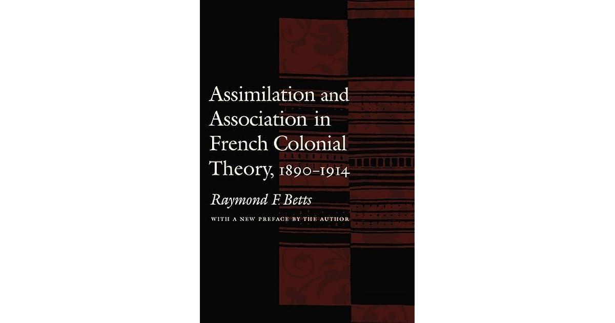 decolonization betts raymond f betts raymond