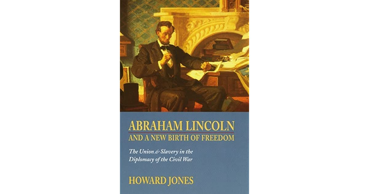 abraham lincoln slavery and the civil The presidency of abraham lincoln began i know i am free for i have seen the face of father abraham and the civil war became a war against slavery that most.