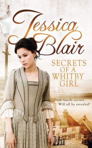 Secrets of a Whitby Girl: Dark family secrets. Will all be revealed?