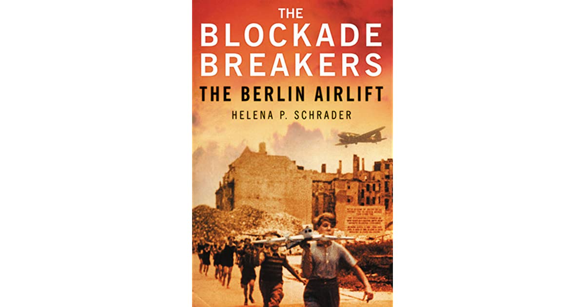 the berlin blockade and airlift The berlin airlift, 1948–1949 at the end of the second world war, us, british, and soviet military forces divided and occupied germany also divided into occupation zones, berlin was located far inside soviet-controlled eastern germany.