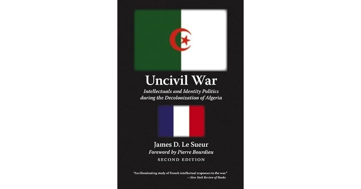decolonization of algeria