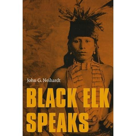 black elk speaks essay