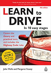 Learn to Drive: In 10 Easy Stages