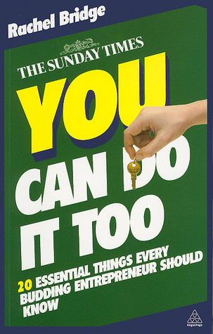 You Can Do It Too The 20 Essential