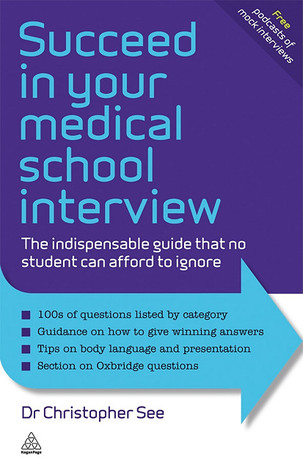 Succeed in Your Medical School Interview: Stand out from the