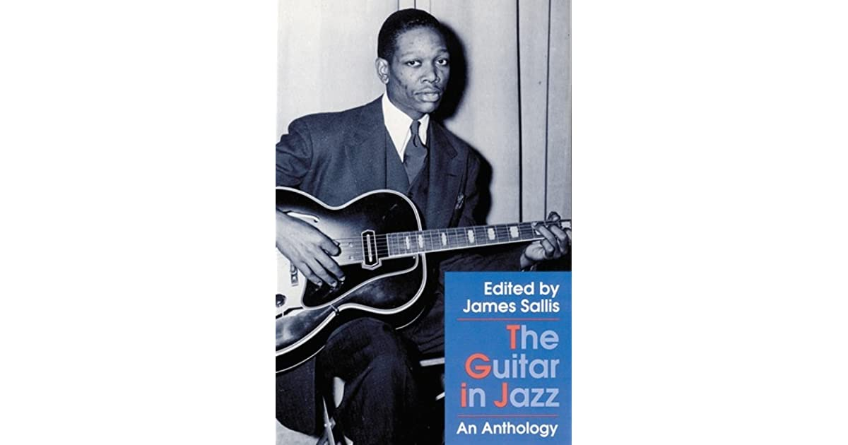 The guitar in jazz an anthology by james sallis fandeluxe Images