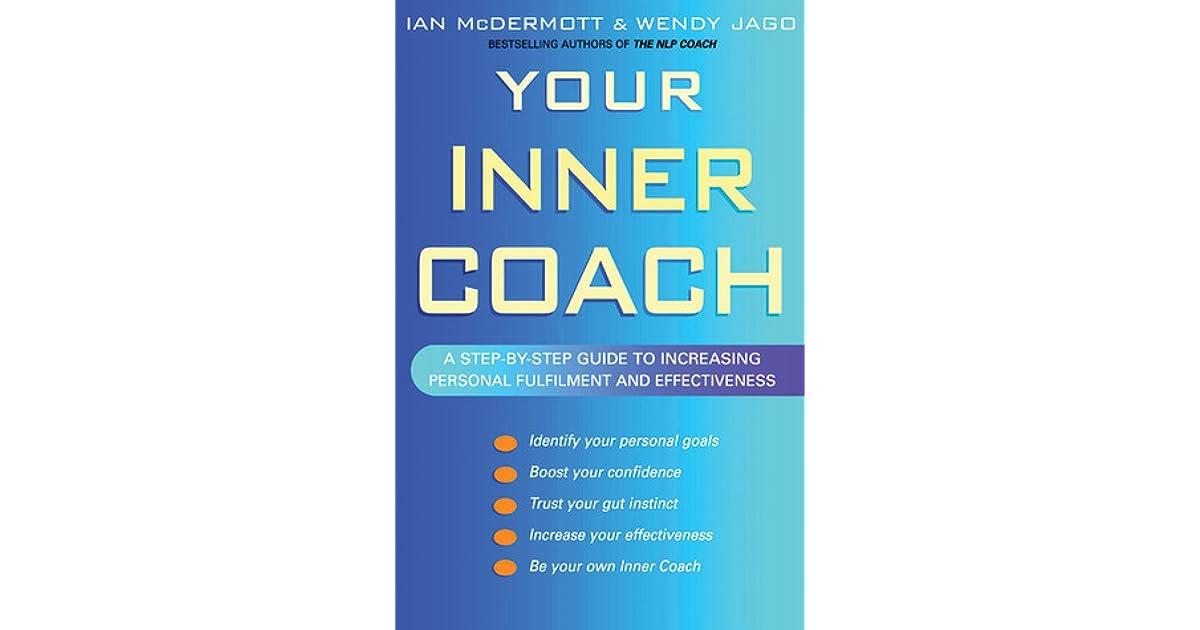 the coaching bible mcdermott ian jago wendy