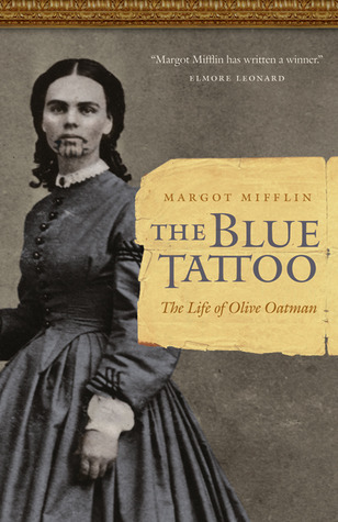 The Blue Tattoo by Margot Mifflin