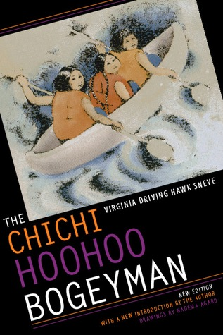The Chichi Hoohoo Bogeyman, New Edition