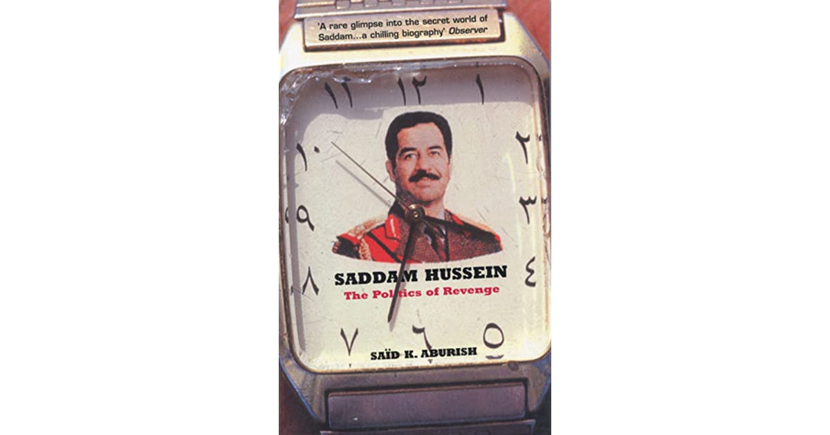 a biography of saddam hussein an iraqi political leader Saddam hussein al-tikriti was born in 1937 to a peasant family in the village al-awja near tikrit, iraq his father died before his birth and his mother died in childbirth he was raised by his uncles, particularly khairallah talfah, a retired army officer who served as a role model for hussein.