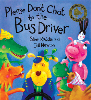 Don't Chat to the Bus Driver