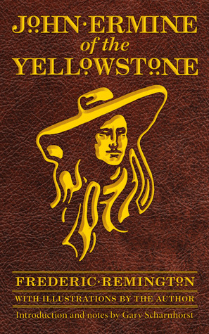 John Ermine of the Yellowstone book cover