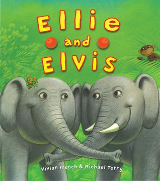 Ellie and Elvis