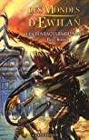 Les Tentacules du mal (Les Mondes d'Ewilan, #3)
