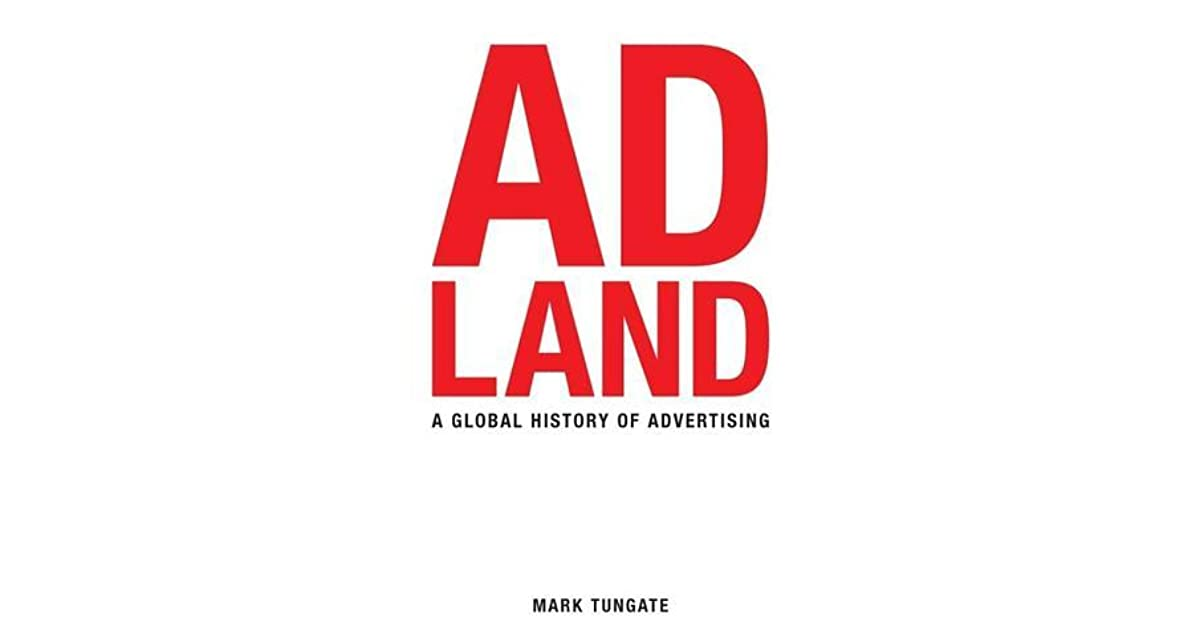 adland a global history of advertising