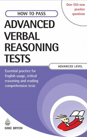 How to Pass Advanced Verbal Reasoning Tests: Essential Practice for
