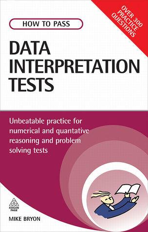 How to Pass Data Interpretation Tests: Unbeatable Practice