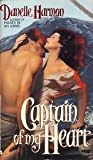 Captain of My Heart (Heroes of the Sea, #2)
