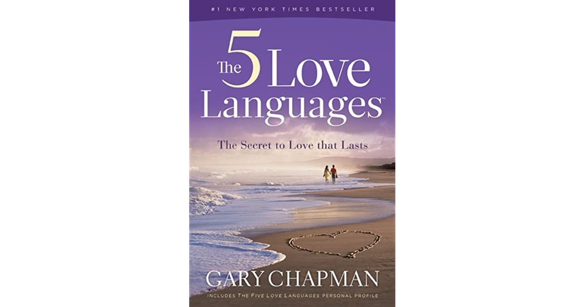 the five love languagages essay The five love languages everyone has a love language and a primary way of expressing and interpreting love expressing ourselves is something we do everyday, especially when we are showing someone how we feel.