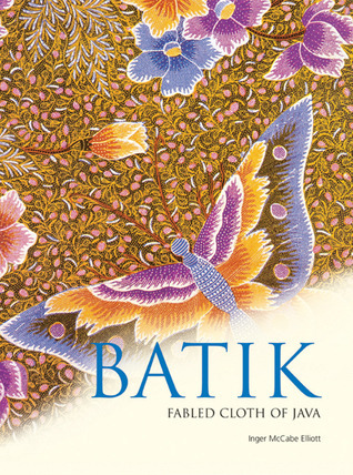Batik Fabled Cloth of Java