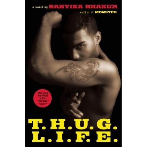 monster sanyika shakur essays Sanyika shakur's, aka monster kody scott, monster: the autobiography of an la gang member, was published in 1993 featuring literary tropes, the style flows, everything is explained easily for the reader, and yet the book is hard to read.