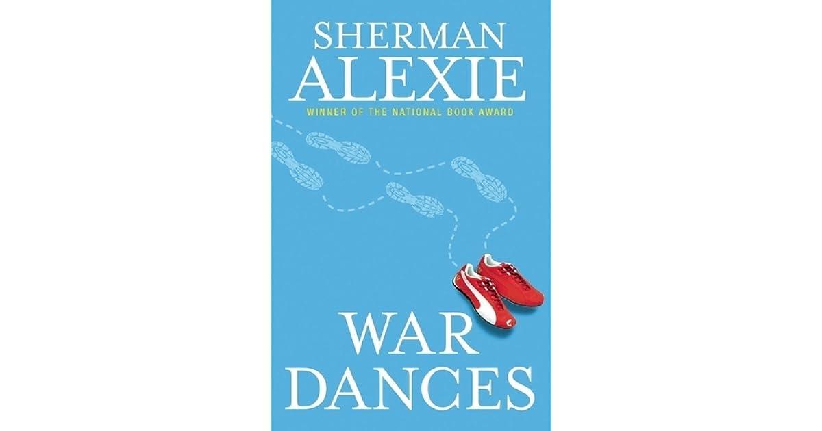 war dances sherman alexie essay