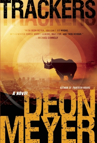 Spoor by Deon Meyer
