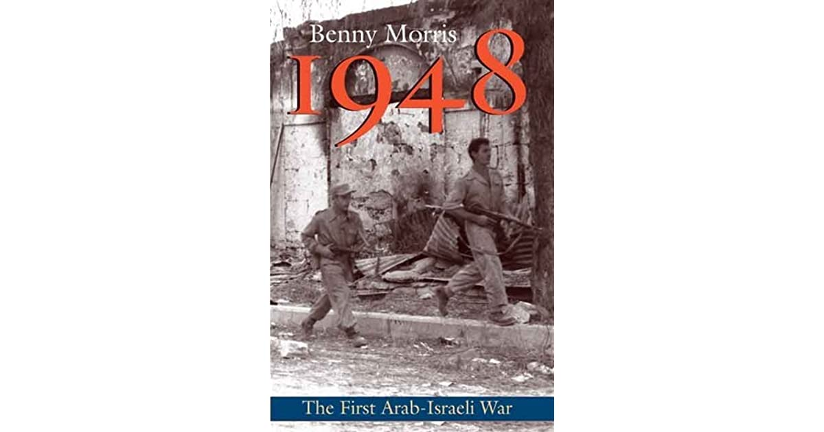 a review of the arab israeli wars