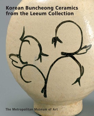 Korean Buncheong Ceramics from Leeum Samsung Museum of Art