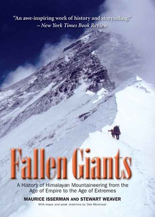 Fallen Giants  A History of Him