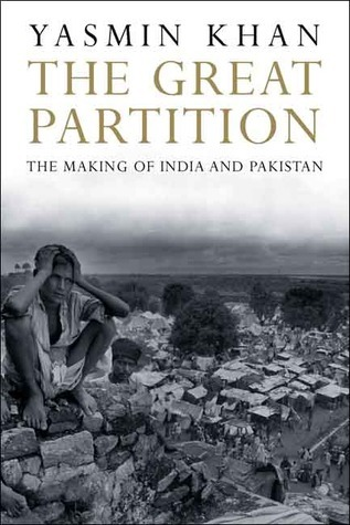 The Great Partition  The Making of I