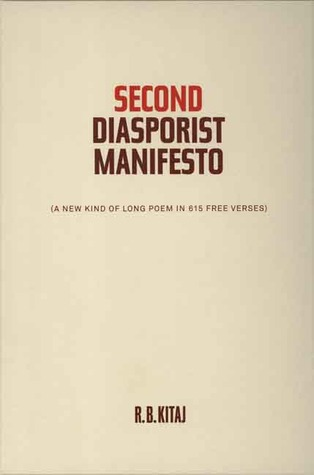 The Second Diasporist Manifesto