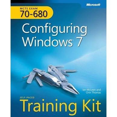 Mcitp 70 680 Ebook