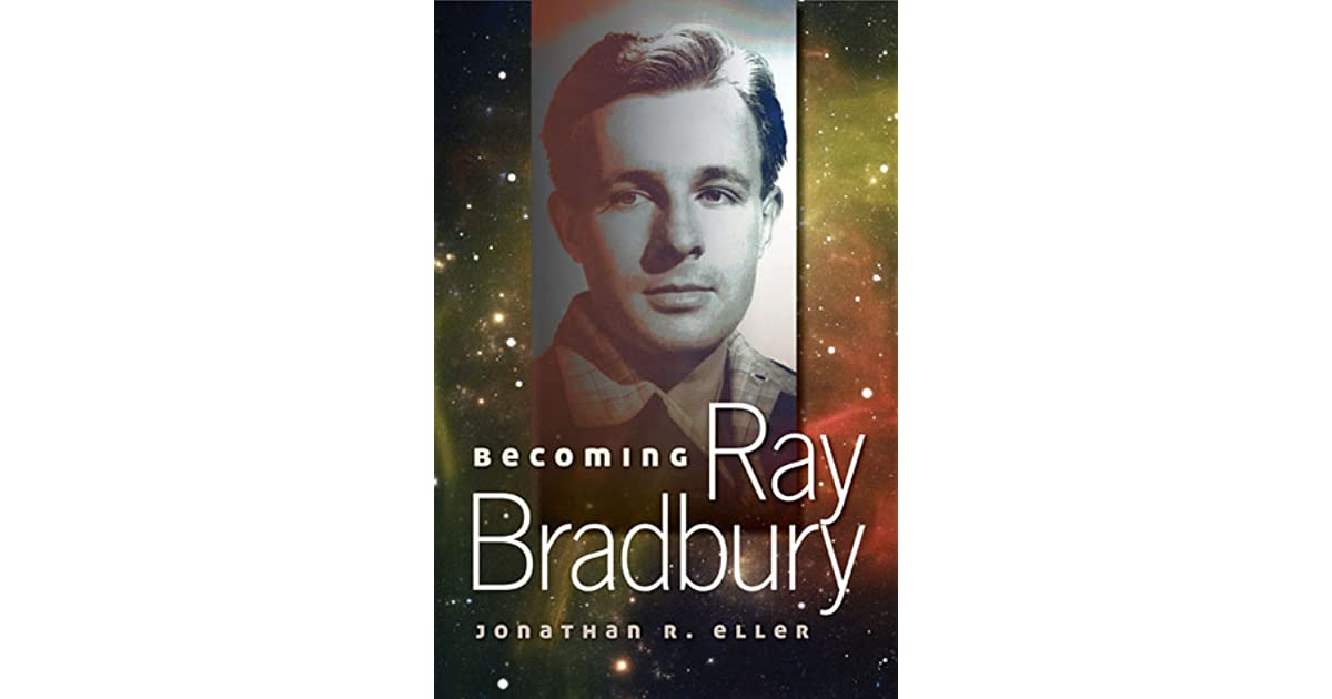 an autobiography of ray bradbury Mini bio (1) ray bradbury was an american science fiction writer whose works were translated in more than 40 languages and sold millions of copies around the world although he created a world of new technical and intellectual ideas, he never obtained a driver's license and had never driven a car.