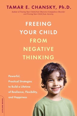 Freeing your child from negative