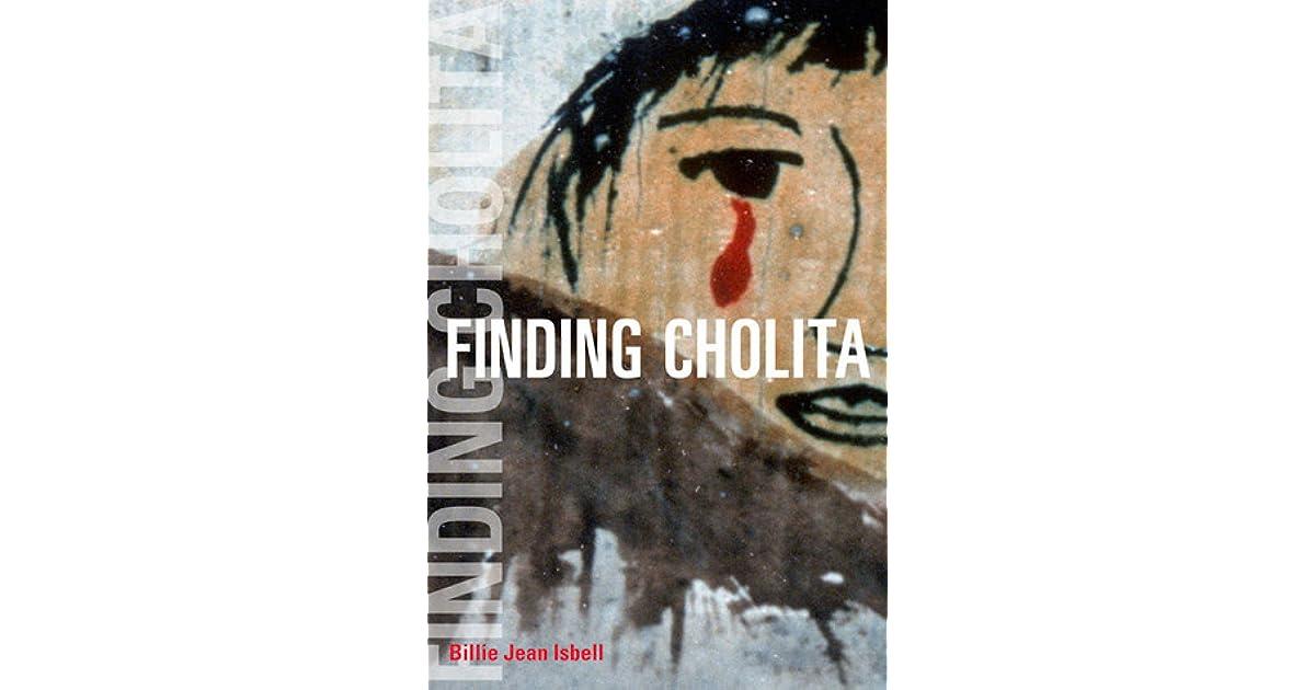 Finding Cholita (eBook, ) [ohukytecal.tk]