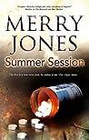 Summer Session (Harper Jennings #1)