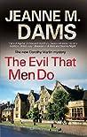 The Evil That Men Do (Dorothy Martin, #11)