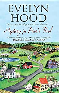 Mystery in Prior's Ford (Prior's Ford, #5)