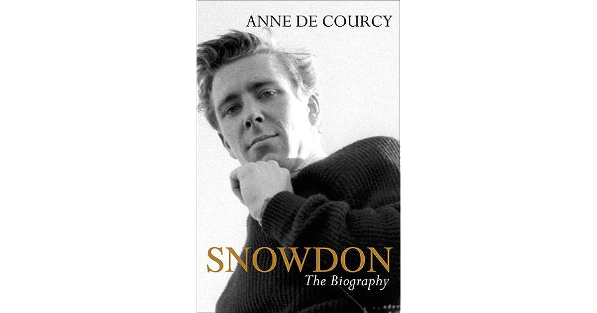 Snowdon: The Biography
