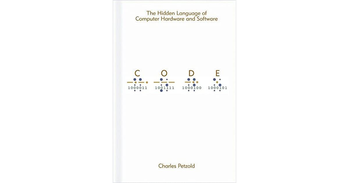 Code by charles petzold fandeluxe Choice Image