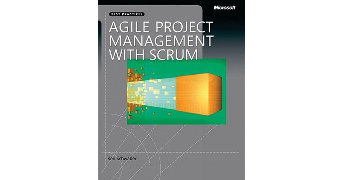Agile Project Management With Scrum (microsoft Professional) Pdf