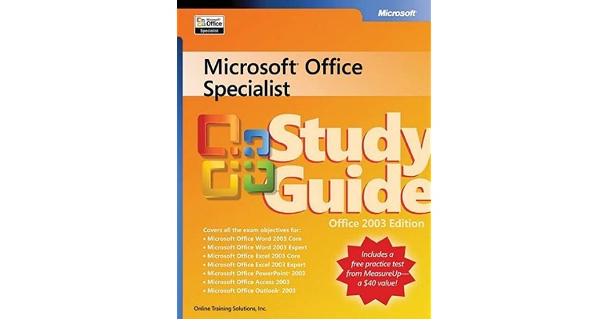 Best Microsoft Office Specialist Practice Questions Image Collection