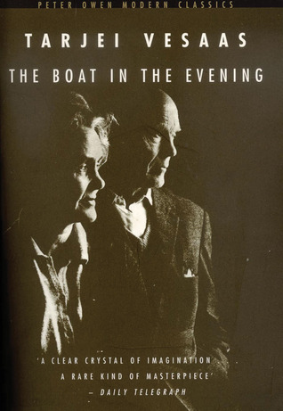 The Boat in the Evening