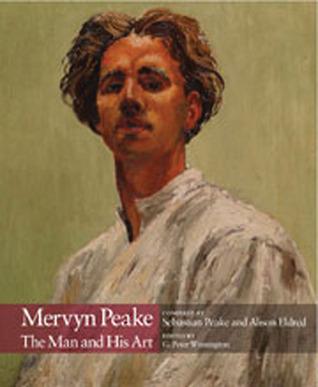 Mervyn Peake: The Man and his Art