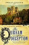 The Durham Deception (Tom Ansell, #2)