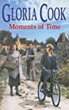 Moments of Time (Harvey Family Saga #2)