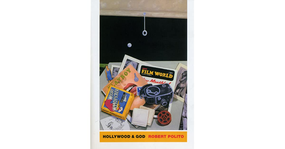 Hollywood & God (Phoenix Poets)